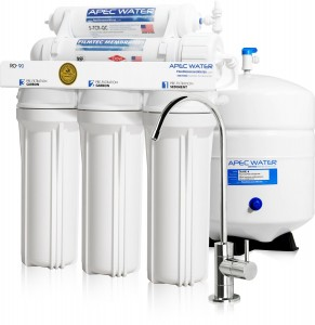 APEC Water Filtration System – 2017 Review Guide