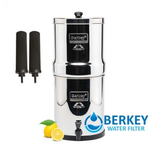 Berkey Water Filter – 2017 Review Guide